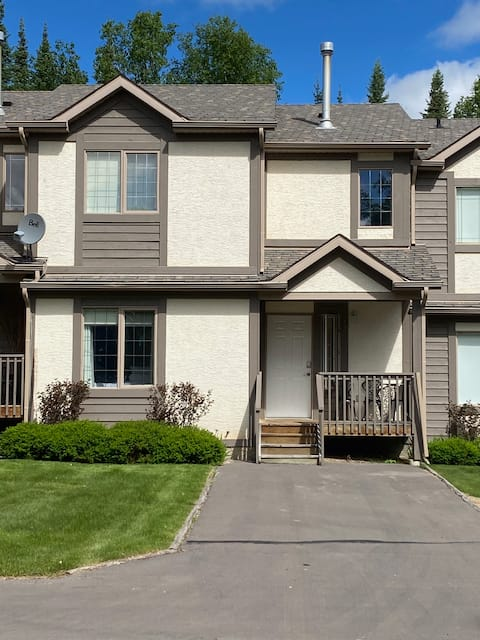 Elk Ridge Resort Fairway Townhouse