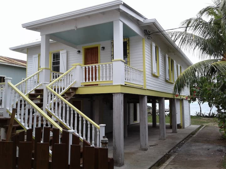 Harbor Bay Apartment