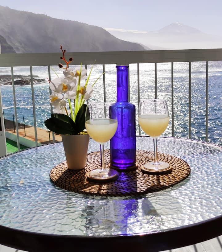 Tenerife Anahata Relax