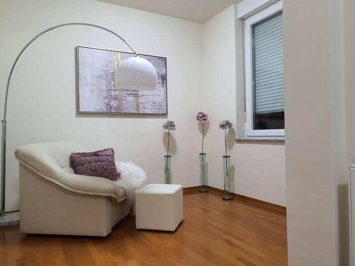 Apartman Relax Zone I Našice