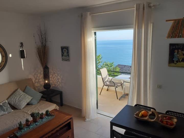 Glyfada New Era Home 112 with panoramic sea view