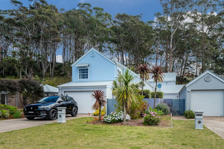 The Dans @ Long Beach - Luxury Beach House