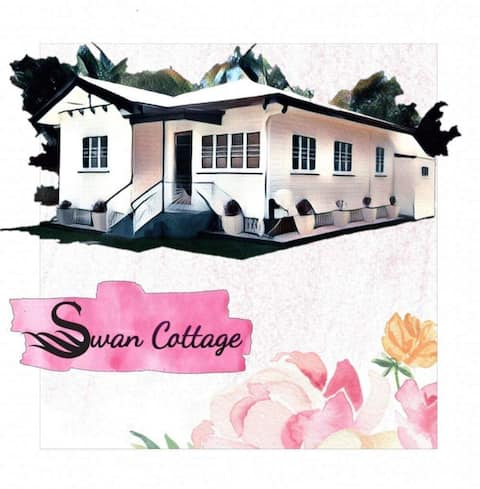 Historic Cottage in Tranquil setting to yourself