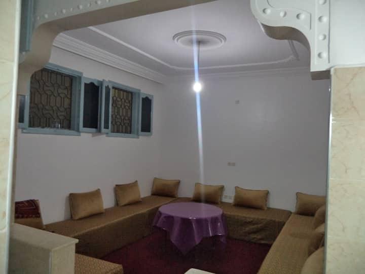Appartement de 90 m2 à louer à Lmhaita-Taroudant