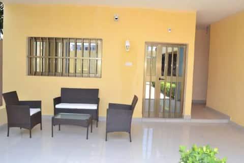 Villa meublée de standing à louer à Avedji
