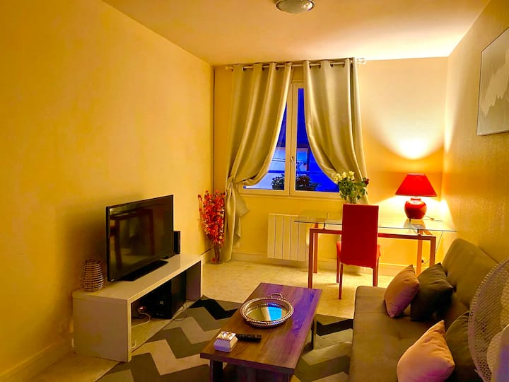 Jolie appartement a Chartres