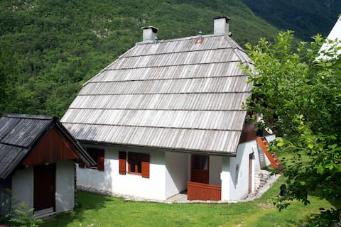 Soča Home with a View