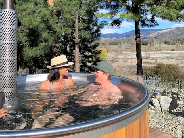 Romantic Yurt Getaway | Oasis Yurt Lodge