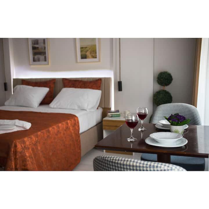 Comfortable Luxury flat near Galata Tower