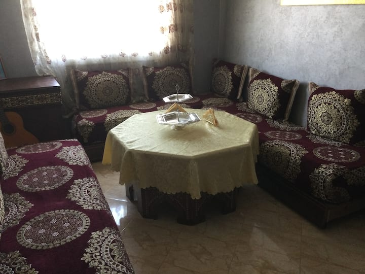Double Room in Fes
