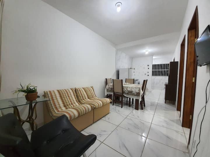 Ap 202 B.Residence Próximo CE-040 Preço Excelente