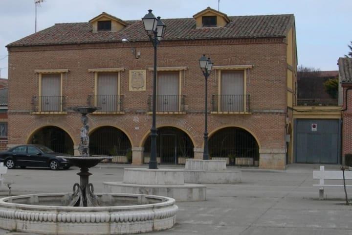 Casa Manrique