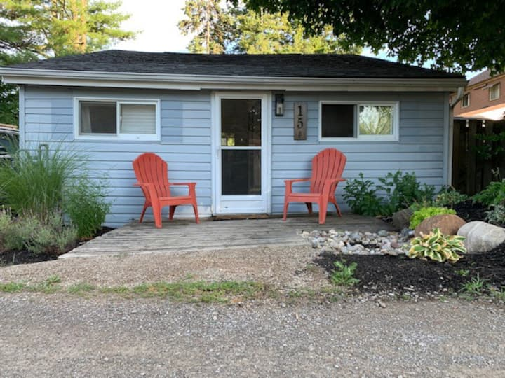 Cottage for rent in Port Dover