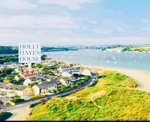 Beautiful holiday home in Instow