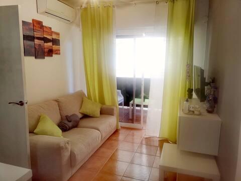 Bonito Apartamento