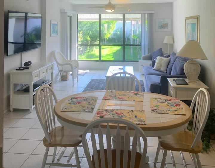 Next to Beach & Largest Pool on Island-258