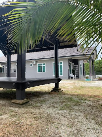 Baiti Jannah Villa Homestay (3 rooms)