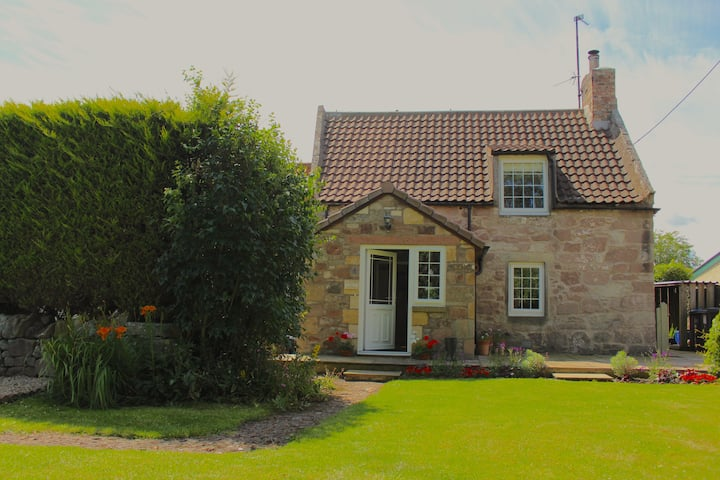 Ivy Cottage, Scottish Borders
