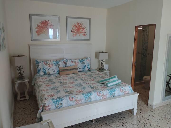 Ocean Pearl Guest House ( Room 6)