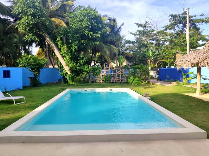 ☀️ NEW NEW VILLA 8 PEOPLE WITH PRIVATE POOL ☀️