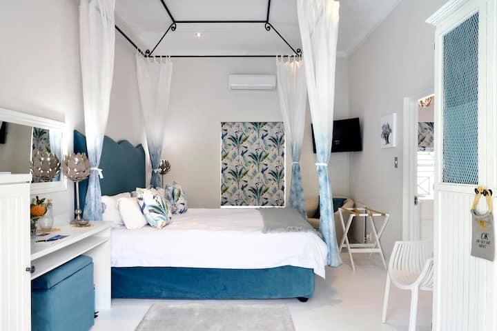 Fleur du Soleil Luxury Guesthouse Cabane Room