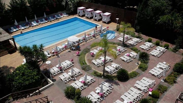 RESIDENCIA Resort - chalet