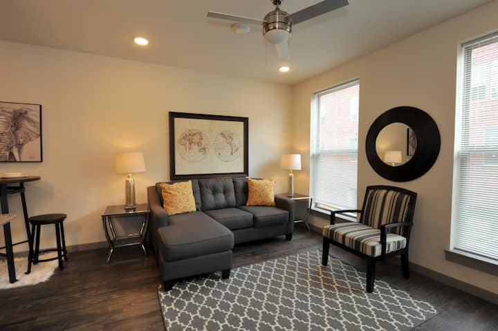 Downtown North Little Rock 1 Bedroom