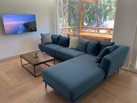 Pine View Apartment Qerret