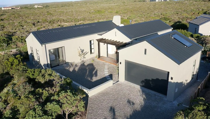 Villa 397 @Romansbaai Beach Estate (3 bedroom)