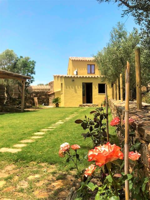 Little Villa near Tuerredda | Teulada - Chia
