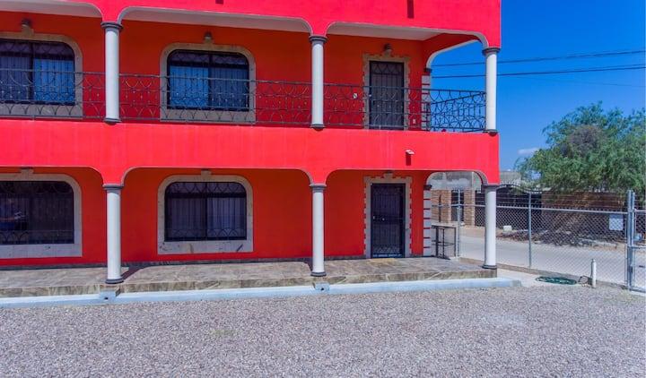 Hacienda Gallardo Apt 104-1