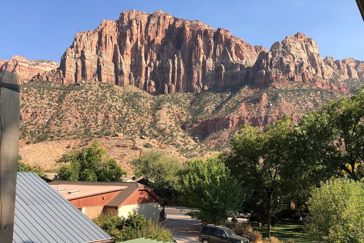 The Watchman View Haven & Tower