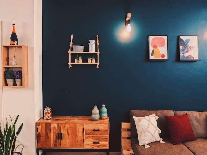 Appartamento Charme & Relax | Giardino & Piscina!