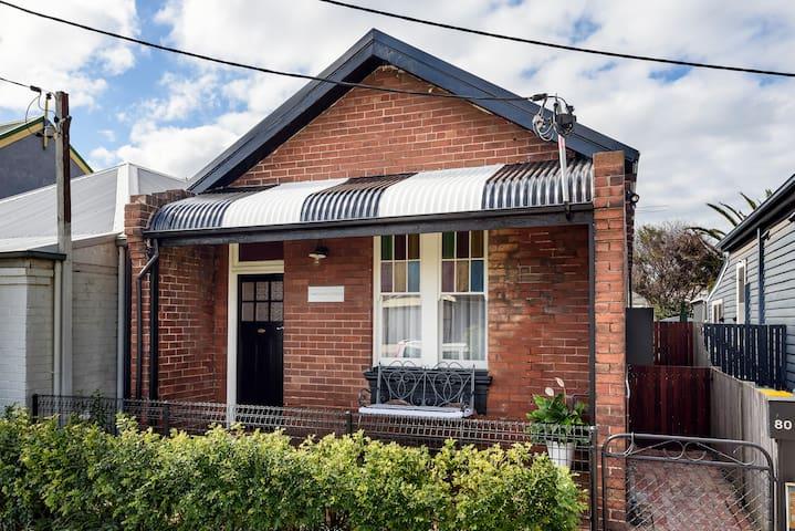 Carrington Cottage Renovated 1915 Home