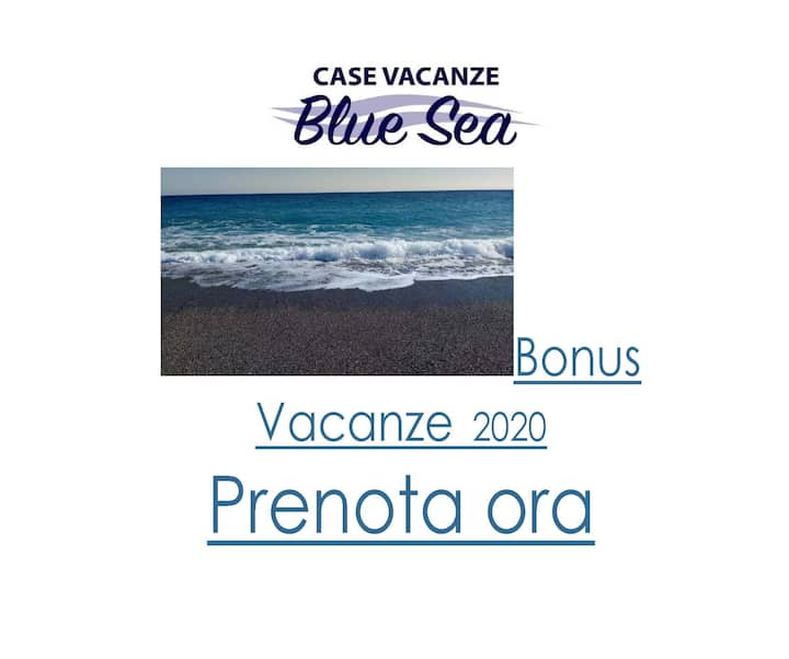 Case Vacanze Blue Sea A19