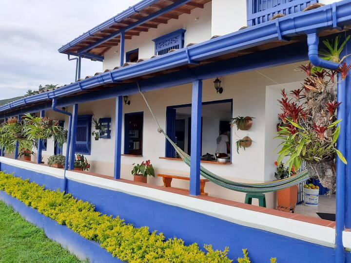 Casa finca ideal para ti a 55 min de Medellín!!