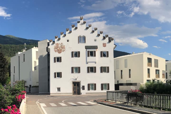 Apartments Griesser A4
