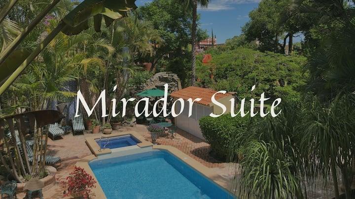 Mirador Suite