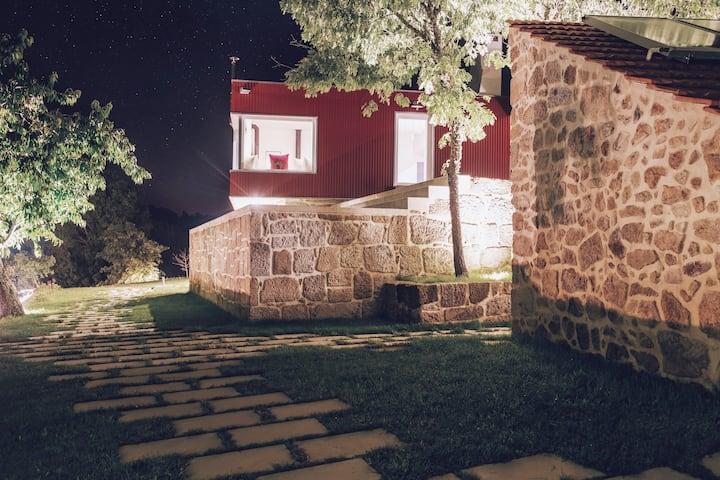 Encosta do Sobreiro - Casa da Lareira
