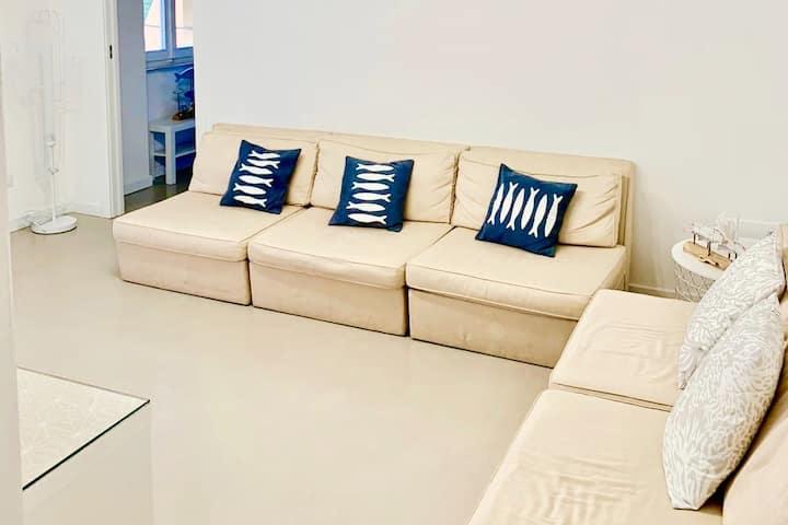 Appartamento nuovissimo nel cuore di Porto Ercole
