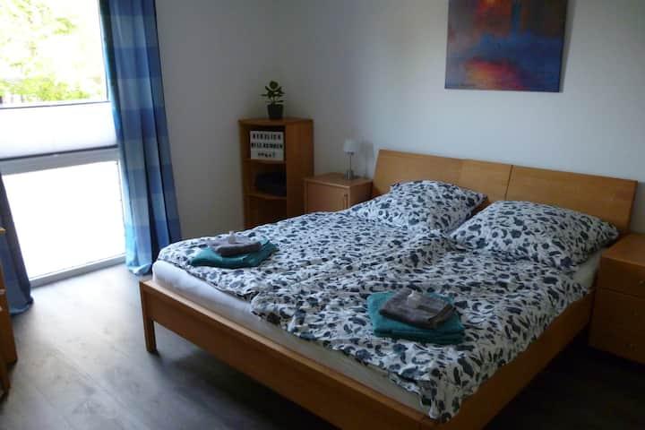 Schönes Zimmer in guter Lage