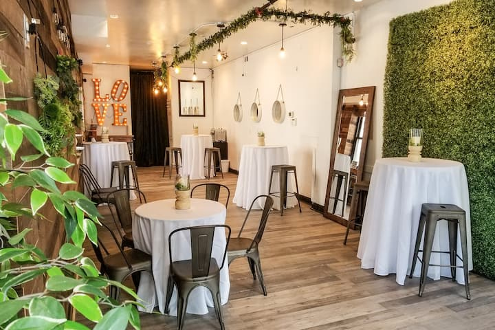 Old City Social - private event space