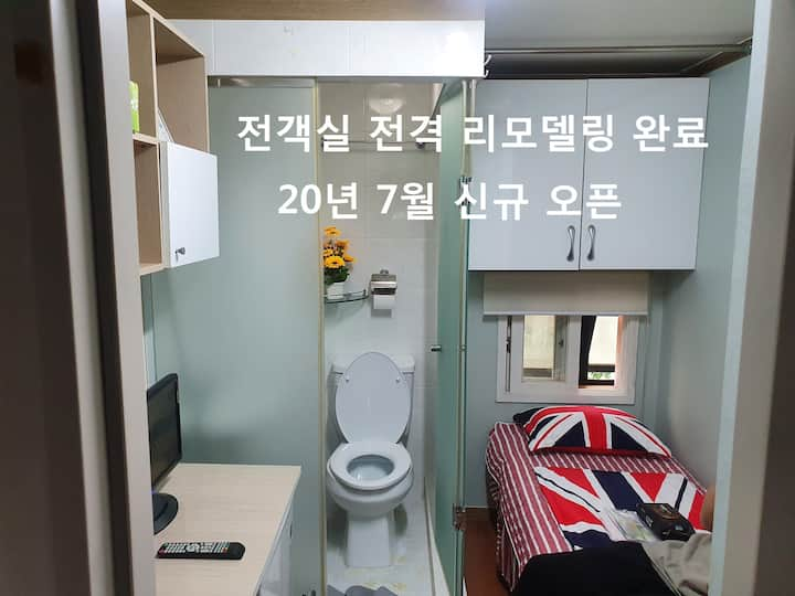 Noble Residence Korea Univ. 2nd (15)