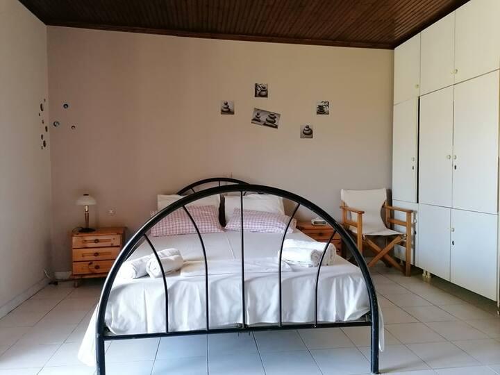 Agia Marina Villa Studio One