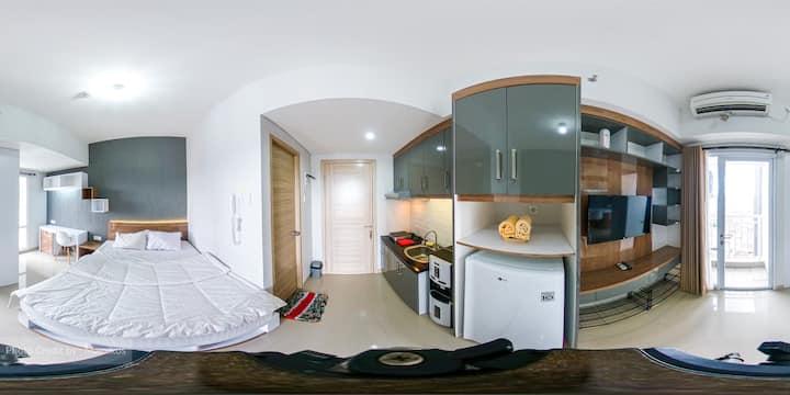 Apartemen Taman Melati UGM 2