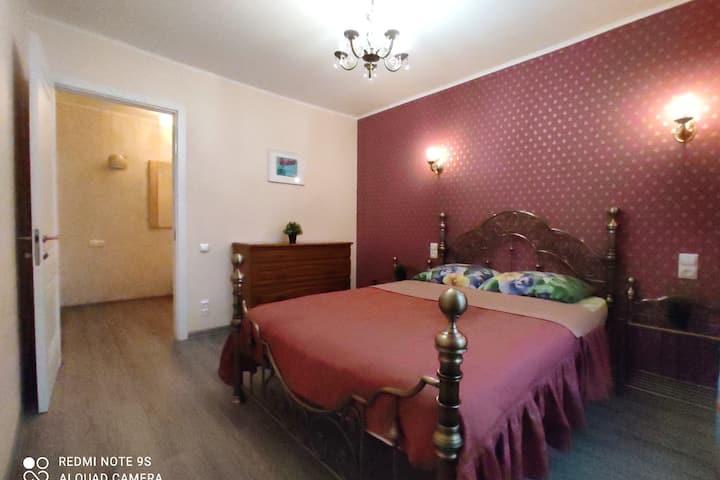 Апартаменты Как дома Тимирязева 11