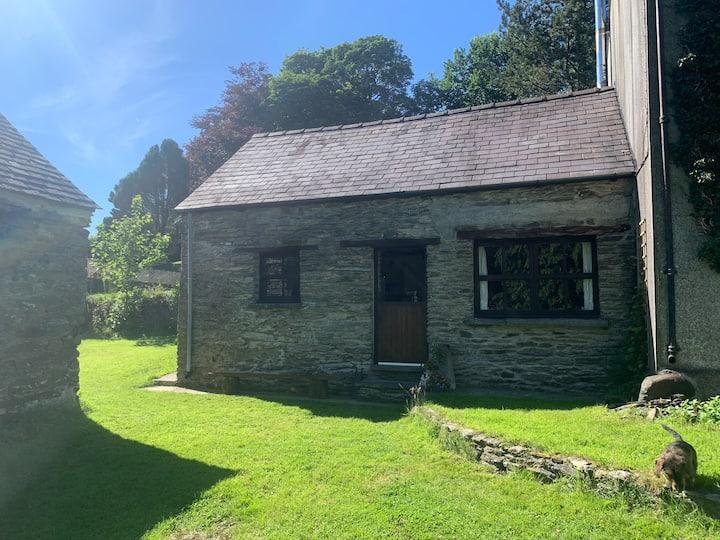 Farm cottage rural staycation