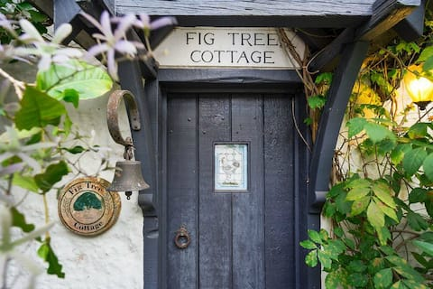 Fig Tree Cottage
