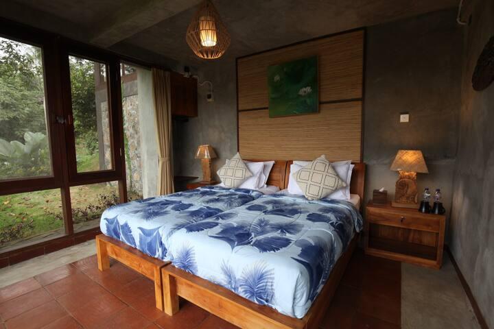 Villa Padi (Lower Floor) at Sang Tirta Resort