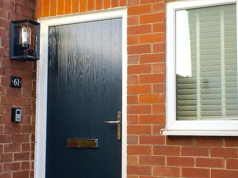 'Apartment 61' - Central Wetherby